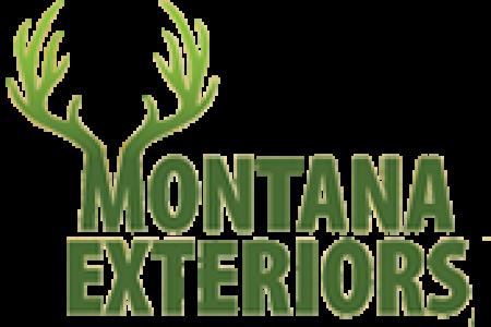 Montana Exteriors Logo